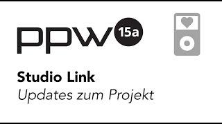Studio Link – #ppw15a