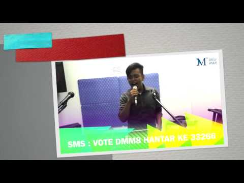 Pusingan FINAL Dream Music Megastar - DMM 8 KHAIRUL AMIRIN BIN HISHAMUDDIN