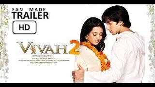 Vivah 2 Exclusive Trailer ᴴᴰ | March 2015 | FT Shahid Kapoor, Amrita Rao
