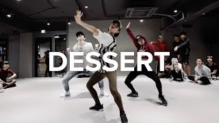 Dessert - Dawin ft.Silento / Lia Kim Choreography