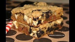 Chocolate Vanilla Biscuit Pudding | چاکلیٹ ونیلا بسکٹ پڈنگ