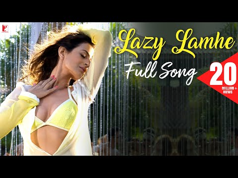 Xxx Mp4 Lazy Lamhe Full Song Thoda Pyaar Thoda Magic Saif Ali Khan Amisha Patel Anusha Mani 3gp Sex