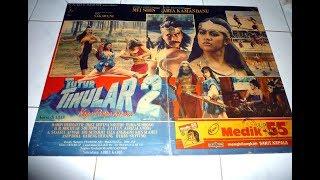 Tutur Tinular 2 (Naga Puspa Kresna) 1991 Part 1 By. KOMUNITAS FILM INDONESIA JADUL Facebook