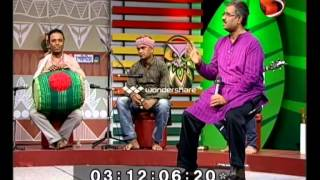Sari Gaan (Songs of Boat Race), Mahbub PIal/সারি গান ও আলোচনা, চৈত্র-বৈশাখ চ্যানেল ২৪