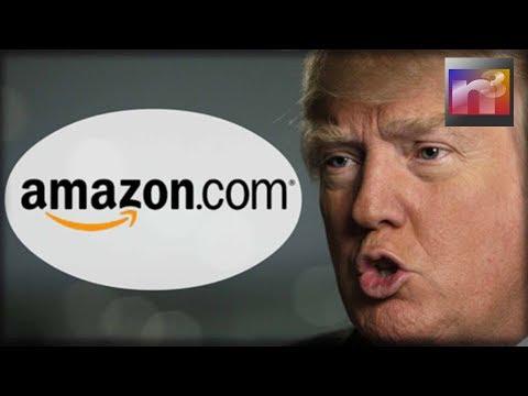 Xxx Mp4 IT'S ON Trump Just Threatened Amazon 3gp Sex