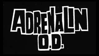 Adrenalin O.D. - Theme From An Imaginary Midget Western