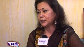 VNM HEADLINE   VNM Special Talk with Famous Singer Purnima Shreshtha 07 11 14