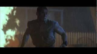 Van Damme Universal Soldier Final Fight German