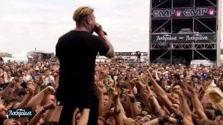 Fit For An Autopsy - Absolute Hope Absolute Hell - Live at With Full Force 2016 [Pro-Shot]