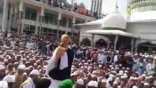 Nerian shareef urs 2016 Hazoor Pir Mohammad Alaudin siddique  Naqshbandi(DBA)