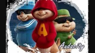Boom Boom Pow   Black Eyed Peas Chipmunk Version Lyrics HQ