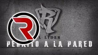 Pegaito a La Pared - Reykon Feat. Jay D, Magix, Nova [Canción Oficial] ®