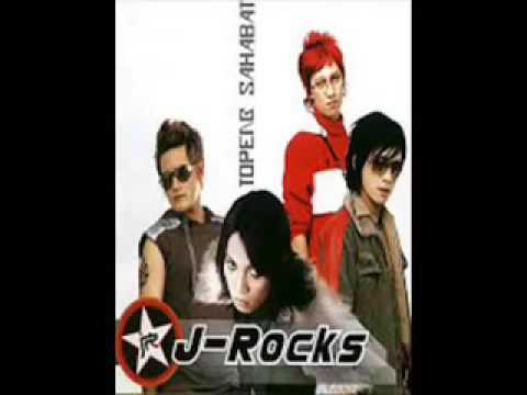 J Rocks Topeng Sahabat Full Album 2005