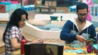 Bigg Boss 7: Why did Shilpa Agnihotri, Kamya Punjabi and VJ Andy become stingy