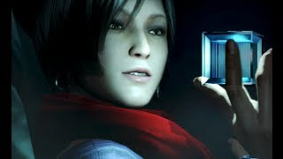 Resident Evil 6 Final Boss and Ending: Ada Wong Campaign [HD]
