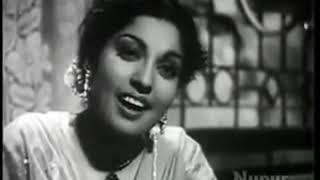 afsana likh rahi hoon..Dard1947_Uma Devi_Shakeel B_Naushad..a tribute