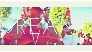 NEW!! Omarion x Kid Ink Type Beat - Dreams (NEW 2017 MUSIC)