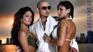 I Know Your Samba, Cafe & Carnaval Dj Bazooka Remix 09