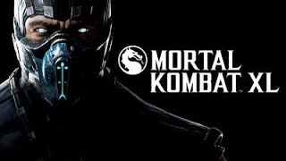 Mortal Kombat X HD Español - Todos los Faction Kills
