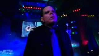 Jeff Hardy Smoking Weed On TNA!