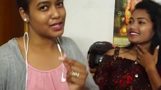 Look Who ? A day with DT || Hishi Urvashi Tudu || Dagar Tudu || Tudu Tigeress