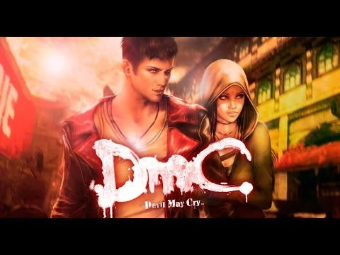 Xxx Mp4 DmC Devil May Cry All Cutscenes Complete Edition Game Movie 1080p 3gp Sex