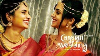 Best Bangalore Wedding | KRUTHIKA & CHIRAG