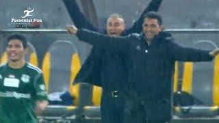 مباراة الزمالك vs المصري | الجولة الـ 20 الدوري المصري الممتاز 2017-2018