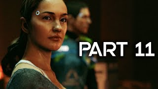 Detroit Become Human Gameplay Walkthrough Part 11 - Spare Parts - FULL GAME! (Detroit Gameplay)