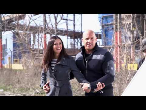 Xxx Mp4 The Cast XXx Return Of Xander Cage Paramount Pictures India 3gp Sex
