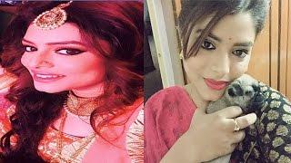 Star Jalsha / Zeebangla TV Serial Actress Geetashree Roy as a Rashi Unseen Photo | Devi Pokkho