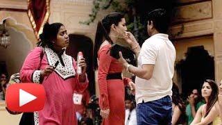Sunny Leone Throws Tantrums On Sets, Shoot Stalled | Bhabi Ji Ghar Par Hai