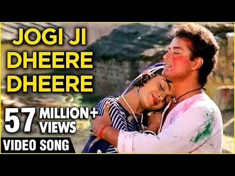 Jogi Ji Dheere Dheere - Hemlata Hit Songs - Best Of Ravindra Jain Songs