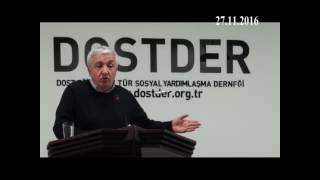 Prof.Dr.Mehmet OKUYAN Kalem Suresi 34-41(27/11/2016)