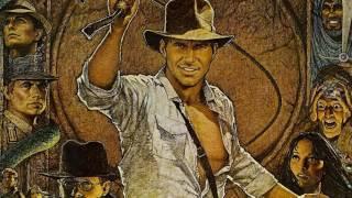 Sylvain Cloux - Indiana Jones Theme Cover (Не использовать)