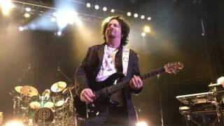 Toto Live at The Hard Rock - Biloxi, 2017