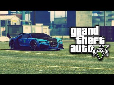 SINOVI POLUDELI SKROZ ! Grand Theft Auto V - Lude Trke w/Cale,Sinovi
