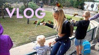 MEET MY DAD / WILDLIFE SANCTUARY   vlog