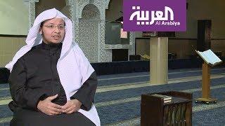 ورتل القرآن | القارىء محمد السويدان من السعودية
