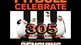 Pitbull-Celebrate (From Penguins Of Madagascar)