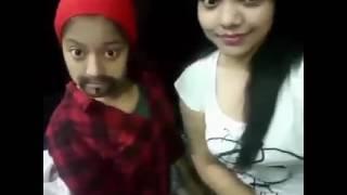 bd girls fun video