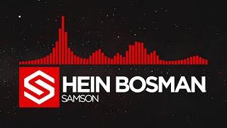 [Drum & Bass] Hein Bosman - Samson