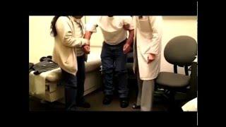 Parkinson's Disease: Gait & Posture