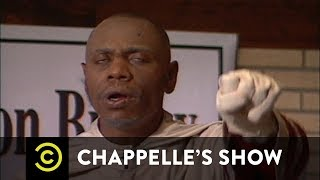 Chappelle