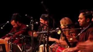 Dil Jis Se Zinda Hai by Fanna-Fi-Allah Sufi Qawwali