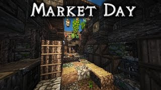 Plot Review: Market Day (by AGiantPie)