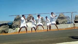 Aluma Doluma Video Song SS Boys kmm