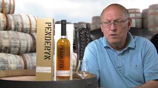 Penderyn Single Cask Bordeaux Grand Cru