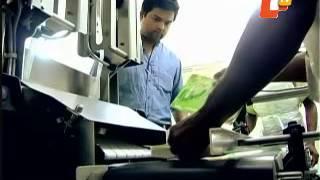 Support Milk Mantra in Odisha Citizen Awards '13!