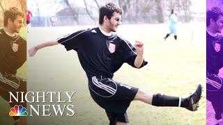 Special Olympics Celebrates 50th Anniversary | NBC Nightly News
